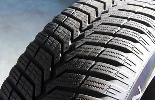 pneu de inverno