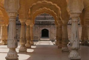 Patio columns