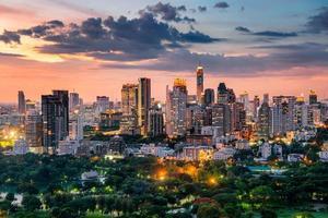 Bangkok Silom Paradise Bangkok photo