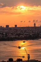 luchtfoto istanbul