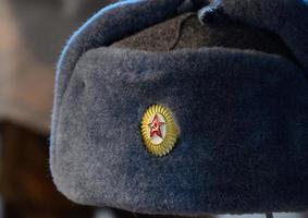 sombrero de busby