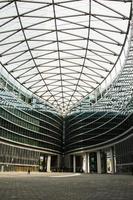 Milano, Palazzo della Regione Lombardia photo
