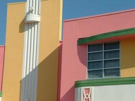 Art Nouveu Building photo