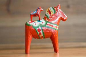 dalecarlian paard