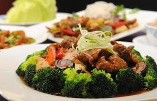 Vegetarian Braised Duck Full