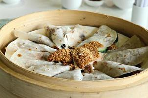 Peking duck set photo