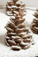 Pine Cone Cookies photo
