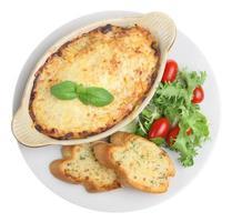 Lasagna Meal photo