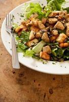 Chicken salad photo