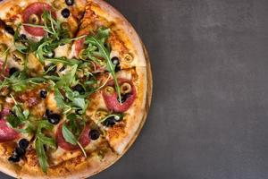 Pizza photo