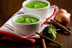 Broccoli Soup photo