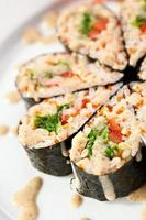 Chuka Sushi photo