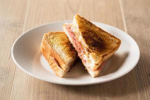 Sandwich photo
