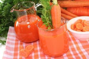 wortelsap