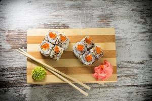 sushi rol