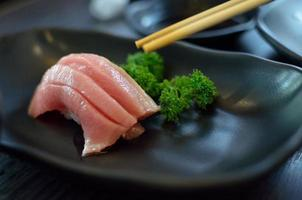 Otoro sushi