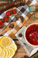 borscht photo
