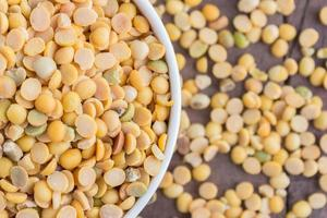 soybeans in bowl