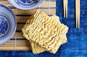 Noodles Oriental photo