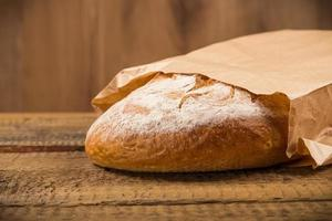 pan delicioso foto
