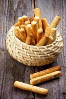 palitos de pan