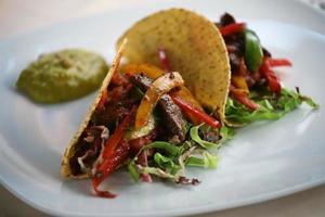 Taco photo