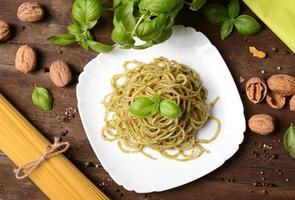 Pesto photo