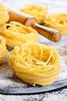 Tagliatelle photo