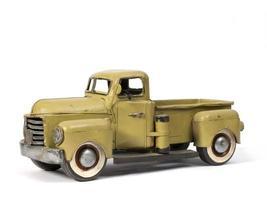 Model truck