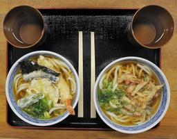 Japanese food photo