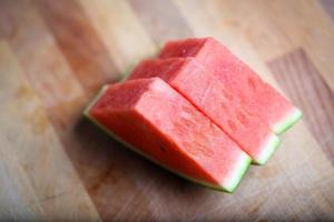 Watermelon photo