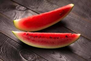 melancia fatiada