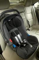 asiento de coche de bebé