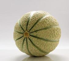 Melon aroma .