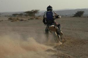 Dirt bike photo