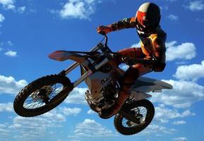 Motorcross photo