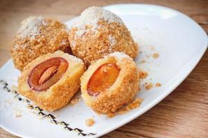 Desserts - delicacy photo