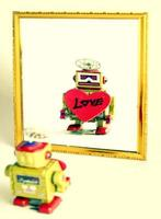 amour de robot