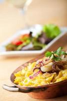 bavarian spaetzle noodles