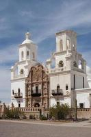 San Xavier del Bac Mission photo