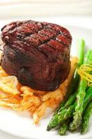Filet Mignon photo
