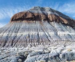 Desolate Mesa photo