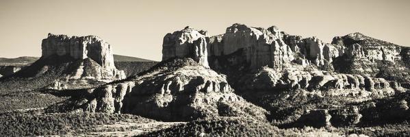 roca de la catedral foto