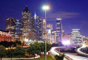 Atlanta, Georgia photo