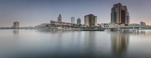 Downtown Tampa photo