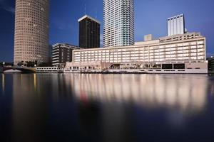 Tampa downtown photo
