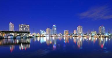 S t. Petersburgo, Florida foto
