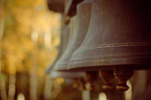 Las campanas foto