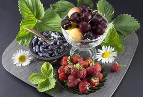 zomer dessert