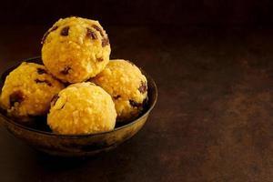 laddu indien doux pour diwali